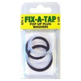 Washer Pop Up Plug suit 32mm and 40mm 203717 pk1