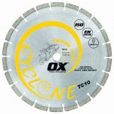"Blade Diamond Trade  4.5"" General Purpose Concrete OX-TC10-4.5 pk1"