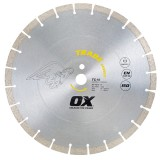 "Blade Diamond Trade  5"" General Purpose Concrete OX-TC10-5 pk1"