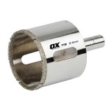 Core Bit Diamond   90mm Trade Electroplated OX-TTD-90 pk1