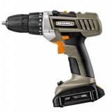 Drill Driver 18V Deluxe RD2859K2.1 pk1