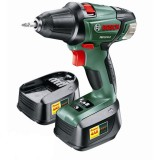 Kit Drill Driver Psr18 Lithium Ion 2 Gii with 2 x Battery 0603973340 pk1