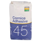 Adhesive 45 Cornice 20kg Bag CAN4520 pk1