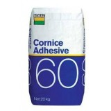 Adhesive 60 Cornice 20kg Bag CAN6020 pk1