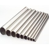 Aluminium Tube Extruded 25x1.6mmx2.5m pk1