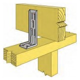 Ceiling Hitch 114x46x38mm x0.8mm MPPHH bx100