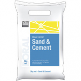 Cement and Sand  5kg 781 pk1