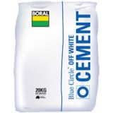 Cement Sourthern White 20kg B441 pk1