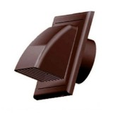 Duct Outlet Grill 125mm 1598 pk1