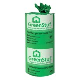 Insulation Batts Greenstuff R2.5 Ceil 430x1160x165mm 4m2 pk8