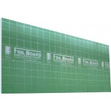 Insulation Super 15 2400x1200mm FB011 pk1