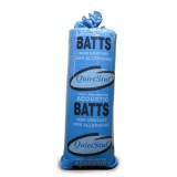 Insulation Batts Quietstuf 75 Noise R1.5 1160x430mm 4m2 Blu pk1