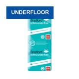 Insulation Underfloor Optimo R2.1 1160x415x75mm 4.4sqm pk8