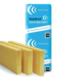 Insulation Soundscreen R2.5 1160x430x88mm 3.9sqm pk7