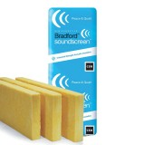 Insulation Soundscreen R2.0 1160x580x70mm 6.1sqm pk8
