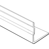 Lintel Internal Galvanised 150x100mmx 12mm-4800mm pk1