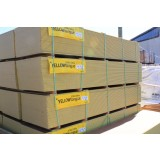 Particle Board Flooring 3600x900x19mm Yellow T&G pk1