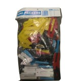 Paker Wedge Plastic Assorted Bag pk1