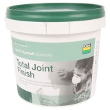 Premix Joint Finish Topcoat Total Joint 4.8kg Pail pk1