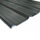 Roofing Trimclad/TL-5 0.42 XRW Sheet Assorted Colours pk1