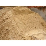 Sand Bush/Brickies Yellow Bulk 1 Tonne Bag pk1