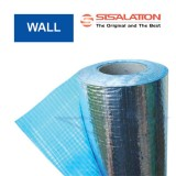 Foil Wall Wrap Breather 60mx1.35m 15123 pk1