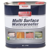 Waterproofer Multi Surface 4L 94115 pk1