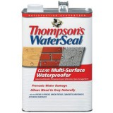 Waterproofer Multi Surface Water Seal 1L Thompson pk1
