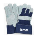 Gloves All Rounder Soft Cuff (Med) 1010113 pk1