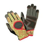 Glove Gardening Garden Bright Large 1010171 pk1