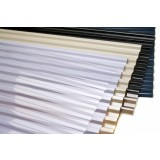 Sheet Polycarbonate Saolarsf Roma 850mm Grey 1.0lm