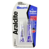 Adhesive Araldite Super Strength  35ml ASS35M pk1