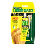 Adhesive Liquid Nails Fast Grab  95g pk1