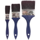 Paint Brush Set All Purpose 100289 pk3