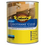 Cabothane Water Based Matt 1L 53982010 pk1