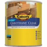 Cabothane Water Based Satin  500ml 53982009 pk1
