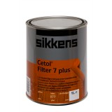 Cetol Filter 7 Plus 077 Natural 1L FIL-1-077 pk1
