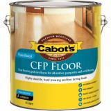 CFP Floor Water Based Satin  4L 573W0035 pk1