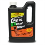 Cleaner Clear Liquid Grease/Oil Remover 750ml pk1