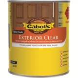 Deck and External Clear   500ml 86482147 pk1