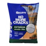 Filler Powder External No More Cracks  500g pk1