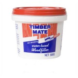 Filler Wood Timbermate Brushbox 500g TBB5 bx  1