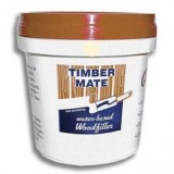 Filler Wood Timbermate Maple 250g TMA25 pk1