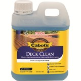 Deck Finish Clean 4L 91882195 pk1