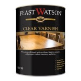 Finish Varnish Clear  Matt  500ml 87094633 pk1