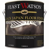 Floor Finish 4L Black Japan 710W0002 pk1