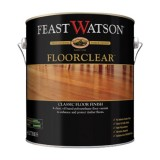 Floorclear Satin  4L 87294798 pk1