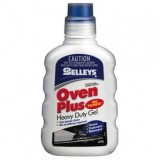 Cleaner Gel Heavy Duty OvenPlus 400g OPHDG400G pk1
