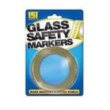 Glass Safety Marker #53 pk1