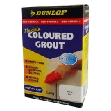 Grout Coloured Polar White 1.5kg 10338 pk1